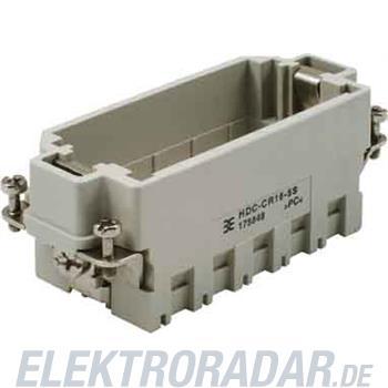 Weidmüller Steckverbinder-Einsatz HDC-CR16-5S GR