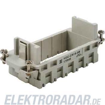 Weidmüller Steckverbinder-Einsatz HDC-CR16-5B GR