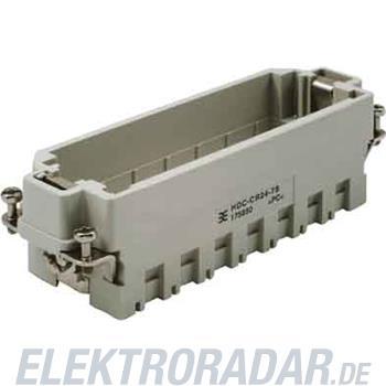 Weidmüller Steckverbinder-Einsatz HDC-CR24-7S GR