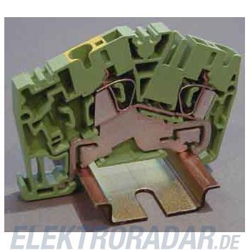 Weidmüller Schutzleiterklemme ZPE 4-2/2AN