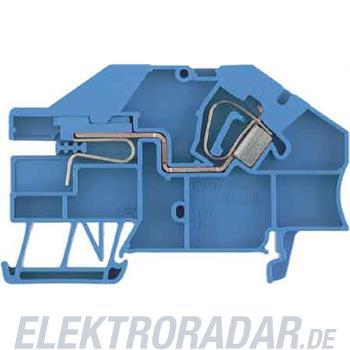 Weidmüller Neutralleiter Trennklemme ZDU 4/NT DB