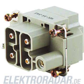 Weidmüller Steckverbinder-Einsatz HDC S4 SAS