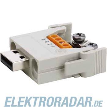 Weidmüller Steckverbinder-Modul HDC CM BUS 4SS