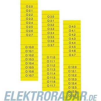 Weidmüller Gerätemarkierer ET S7-300-GE-A4-1