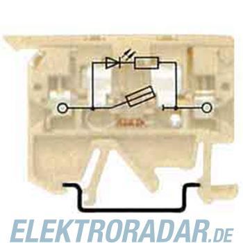 Weidmüller Sicherungsklemme ASK 1/EN LD4K7 24VDC