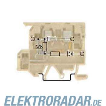 Weidmüller Sicherungsklemme KDKS1/EN LD 230VAC