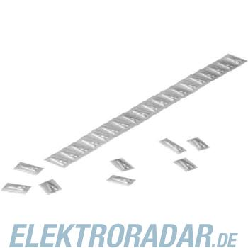 Weidmüller Kabelmarkierer WSM 10 Neutral