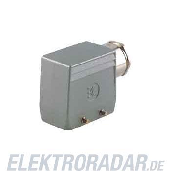 Weidmüller Steckverbinder-Gehäuse HDC 24D TSBU 1M25G