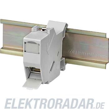 Weidmüller Tragschienen-Outlet IE-XM-RJ45/IDC