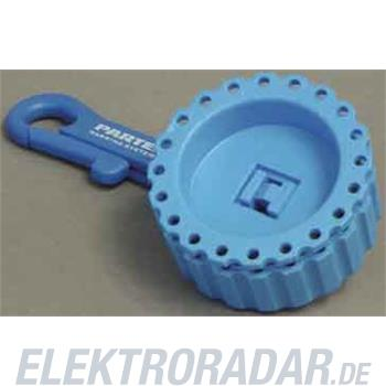Weidmüller Montagedorn CLI RH 20-10 CLI R10
