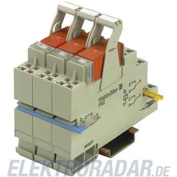 Weidmüller Relaiskoppler PRZ 230Vac LD 1CO