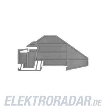 Weidmüller Abschlussplatte ZAP/TW ZDK2.5