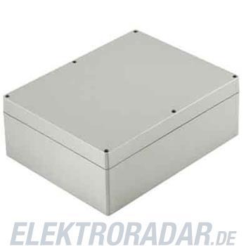 Weidmüller Alu-Gehäuse KLIPPON K6 RAL7001