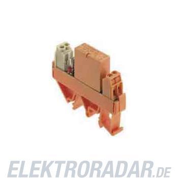 Weidmüller Relaiskoppler RS 30 24VDC #110162