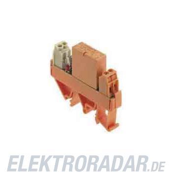 Weidmüller Relaiskoppler RS 30 24VDC LP 1A