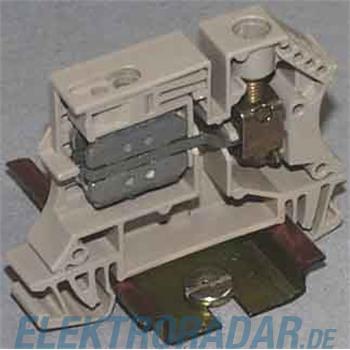 Weidmüller N-Trennklemme WNT 10 10X3 BE