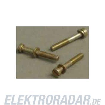 Weidmüller Schrauben KISC M3X20.5/10 EK4
