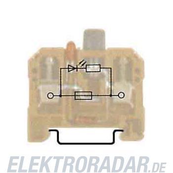Weidmüller Sicherungsklemme SAKS 1/32G20GL230VAC
