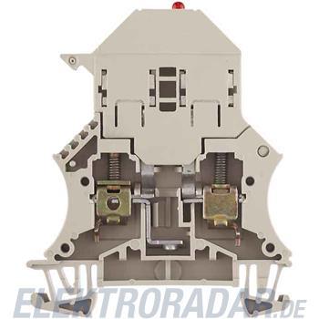 Weidmüller Sicherungsklemme WSI 6/LD 10-36VDC/AC