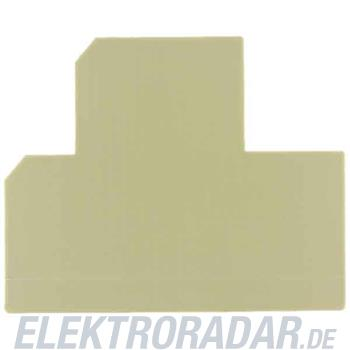 Weidmüller Abschlußplatte AP DK4S