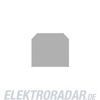 Weidmüller Abschlußplatte AP ASK1