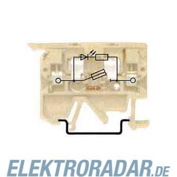 Weidmüller Sicherungsklemme ASK 1/EN LD1D 230VAC