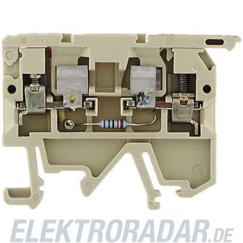 Weidmüller Sicherungsklemme ASK 1/EN LD15K 24VDC