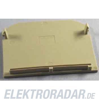 Weidmüller Abschlußplatte AP SAK70/35