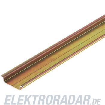 Weidmüller Tragschiene TS 35X7.5 2M/ST/ZN