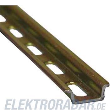 Weidmüller Tragschiene TS 15X5/LL 2M/ST/ZN