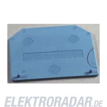 Weidmüller Universalplatte WAP 16+35WTW2.5-10BL