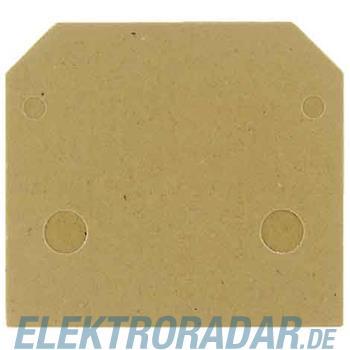 Weidmüller Abschlußplatte AP AKZ1.5