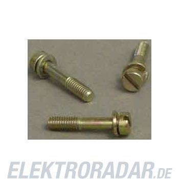Weidmüller Schrauben KISC M3X15/6 SAK2.5