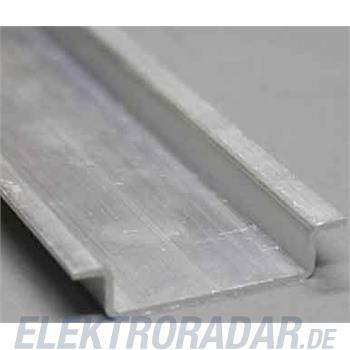 Weidmüller Tragschiene TS 35X7.5 2M/AL/BK
