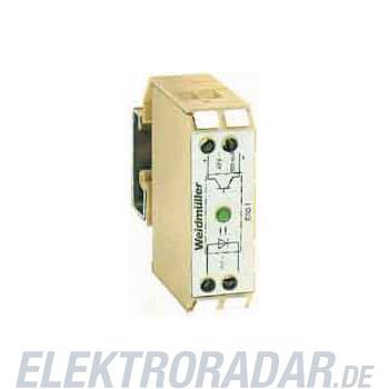 Weidmüller Optokoppler EGO1 EG2 24VDC 3KHZ