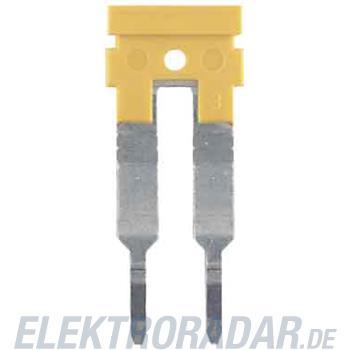 Weidmüller Querverbindung ZQV 2.5N/2 GE
