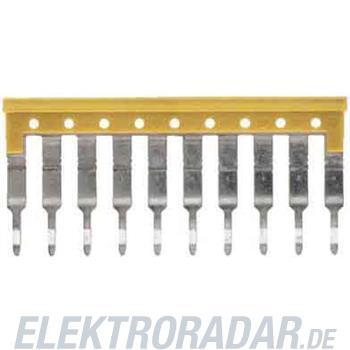 Weidmüller Querverbindung ZQV 2.5N/10 GE