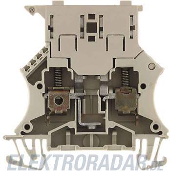 Weidmüller Sicherungsklemme WSI 6/LD 60-150DC/AC