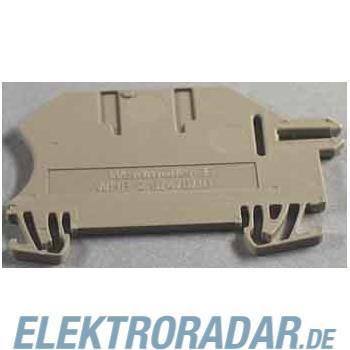 Weidmüller Halteplatte WHP 2.5-35N/10x3