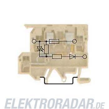 Weidmüller Klemme KDKS1/EN LD 24VDC
