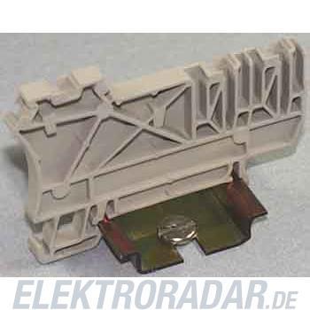 Weidmüller Abschlußplatte ZAP/TW ZIA1.5/3L