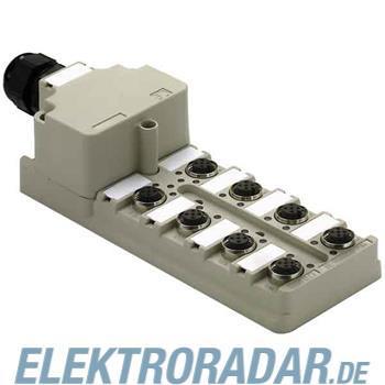 Weidmüller Sensor-Aktor-Verteiler SAI-6-M 5P M12