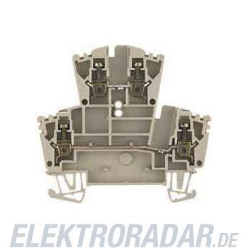Weidmüller Klemme WDK 2.5/800V