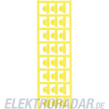 Weidmüller Leitermarkierer SFC 2/21 NEUTRAL BL