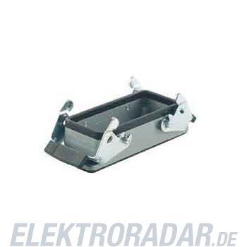 Weidmüller Steckverbinder-Gehäuse HDC 16B ABU