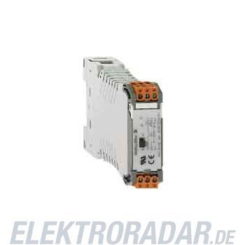 Weidmüller Elektronische Sicherung WGS 24Vdc 3,15A