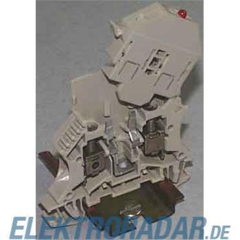 Weidmüller Sicherungsklemme WSI 6/LD 30-70VDC/AC