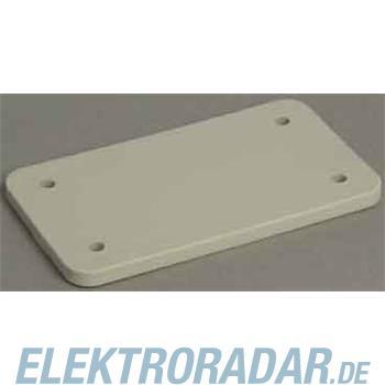 Weidmüller Adapterplatte ABD-3-GR