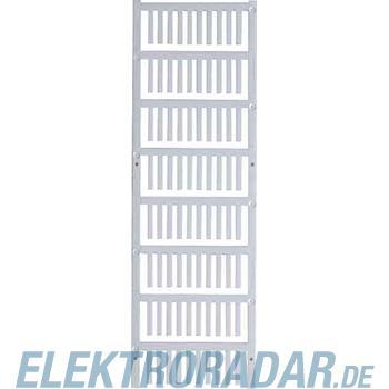 Weidmüller Einsteckschild TM-I 15 NEUTRAL WS