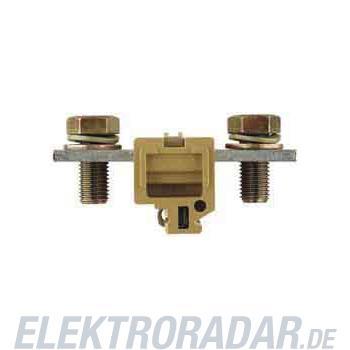 Weidmüller Reihenklemme SAKG 54 II/GW